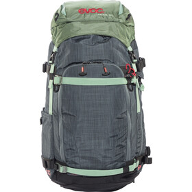 EVOC Patrol Backpack 32l heather slate/olive